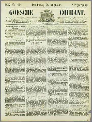 Goessche Courant 1897-08-26
