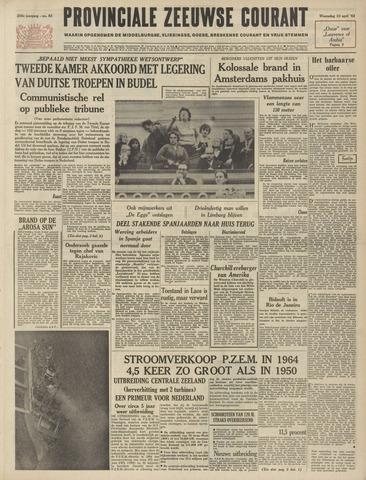 Provinciale Zeeuwse Courant 1963-04-10