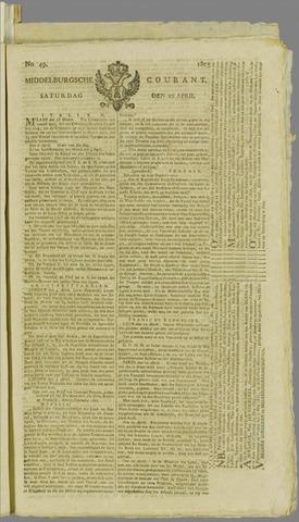 Middelburgsche Courant 1805-04-20