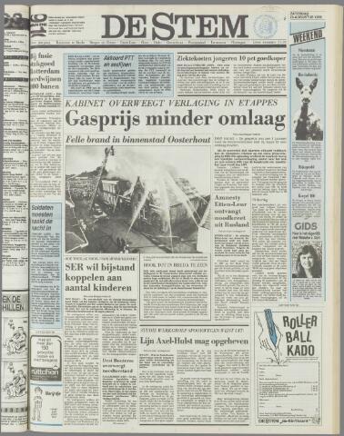 de Stem 1986-08-23