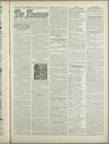De Zeeuw. Christelijk-historisch nieuwsblad voor Zeeland 1943-12-10