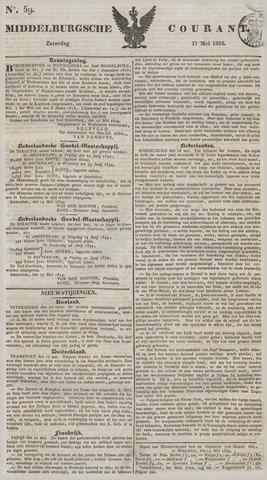 Middelburgsche Courant 1834-05-17