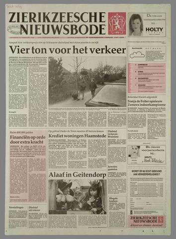 Zierikzeesche Nieuwsbode 1998-02-23