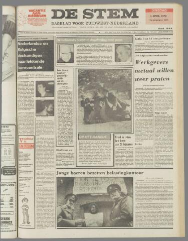 de Stem 1979-04-03