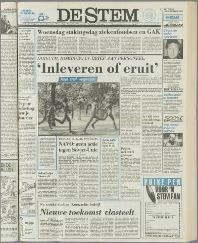 de Stem 1983-09-10