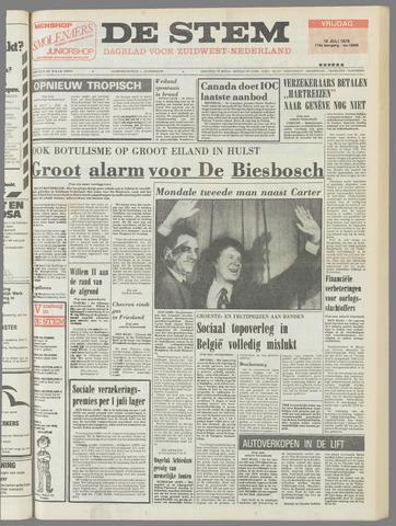 de Stem 1976-07-16