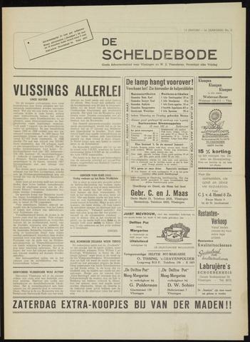 Scheldebode 1950-01-13