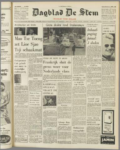 de Stem 1967-04-10