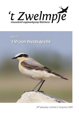 't Zwelmpje 2009-08-01