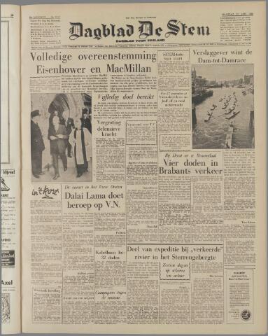 de Stem 1959-08-31