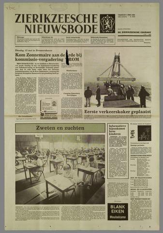 Zierikzeesche Nieuwsbode 1984-05-04