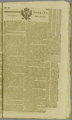 Middelburgsche Courant 1806-03-01