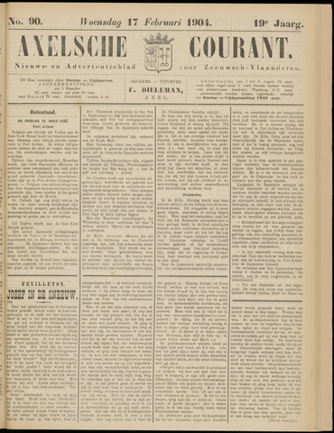 Axelsche Courant 1904-02-17