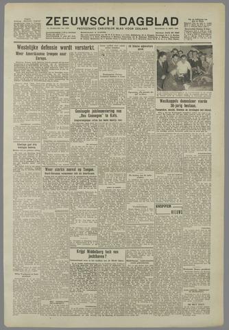 Zeeuwsch Dagblad 1950-09-11