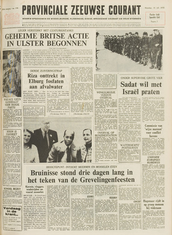 Provinciale Zeeuwse Courant 1972-07-31