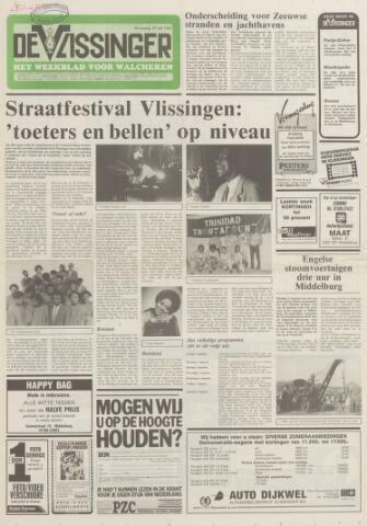 de Vlissinger 1987-07-29
