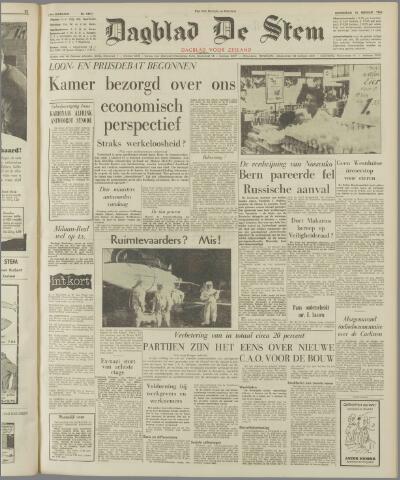 de Stem 1964-02-13