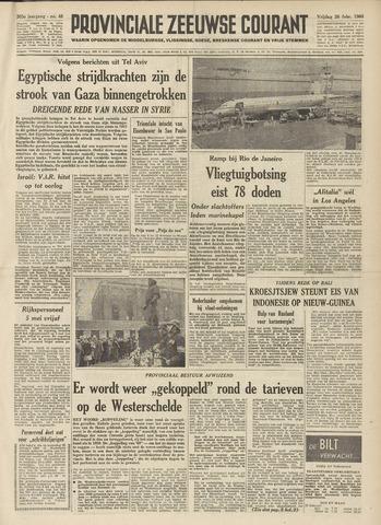 Provinciale Zeeuwse Courant 1960-02-26