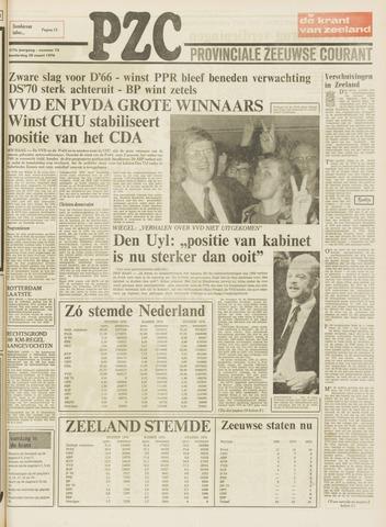 Provinciale Zeeuwse Courant 1974-03-28
