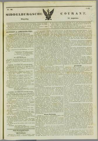 Middelburgsche Courant 1846-08-11