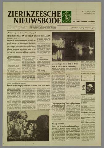 Zierikzeesche Nieuwsbode 1972-07-17