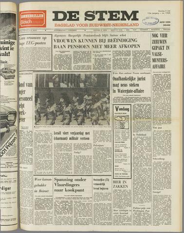 de Stem 1973-05-08