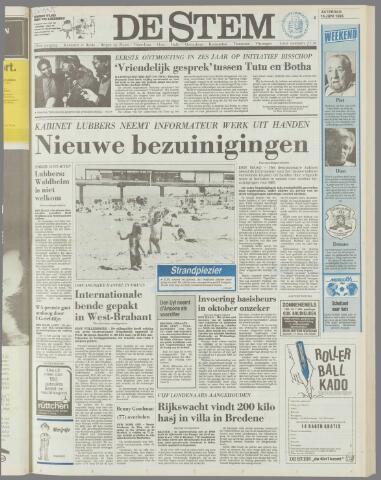 de Stem 1986-06-14
