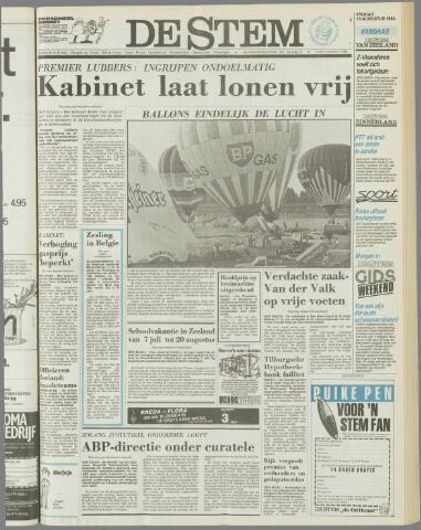 de Stem 1983-08-19