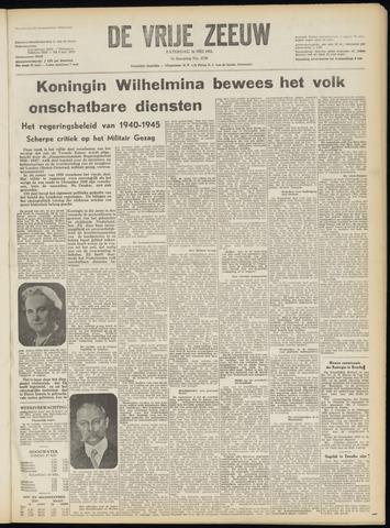 de Vrije Zeeuw 1951-05-26