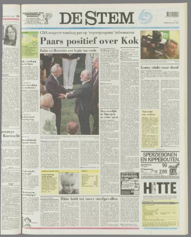 de Stem 1994-07-26