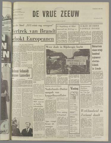 de Vrije Zeeuw 1974-05-08
