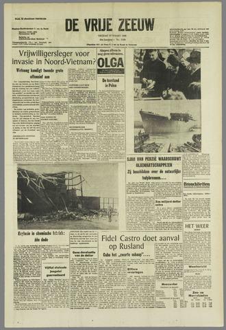 de Vrije Zeeuw 1968-03-15