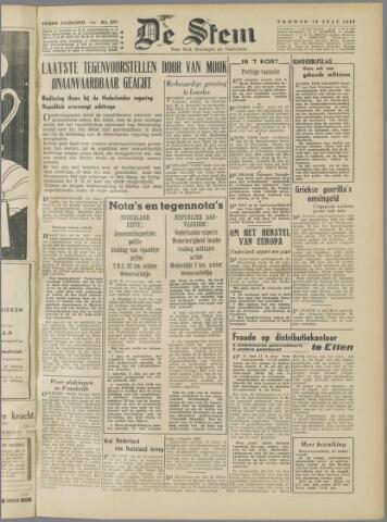 de Stem 1947-07-18
