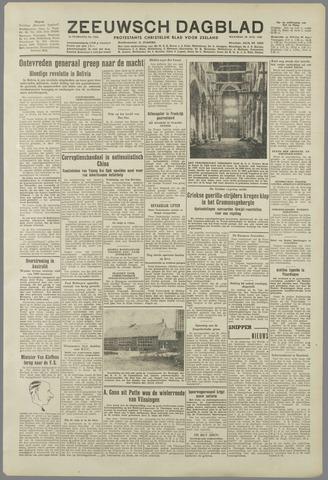 Zeeuwsch Dagblad 1949-08-29