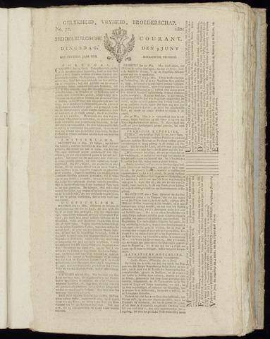 Middelburgsche Courant 1801-06-09