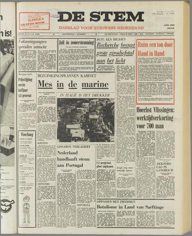 de Stem 1975-07-12