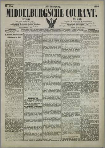 Middelburgsche Courant 1893-07-21
