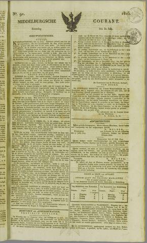Middelburgsche Courant 1825-07-30