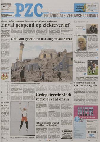 Provinciale Zeeuwse Courant 2006-02-23