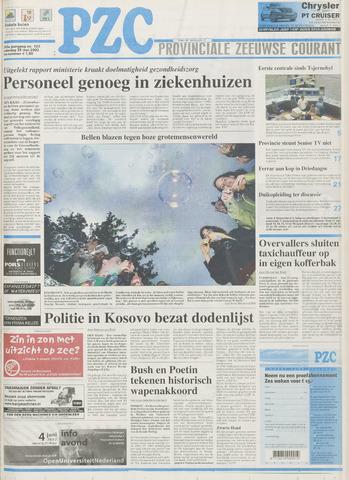 Provinciale Zeeuwse Courant 2002-05-25