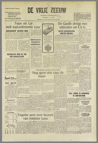 de Vrije Zeeuw 1964-10-22