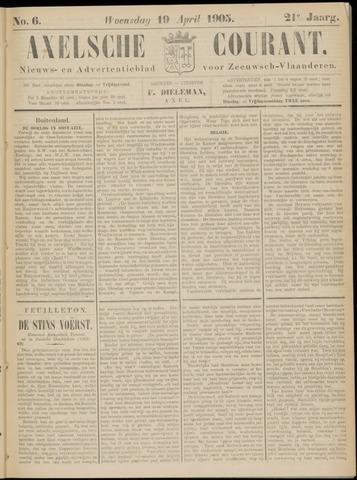 Axelsche Courant 1905-04-19