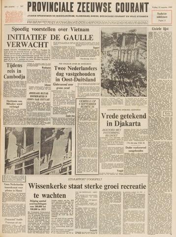 Provinciale Zeeuwse Courant 1966-08-12