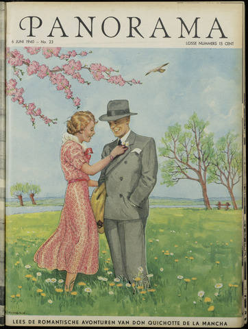 Ons Zeeland / Zeeuwsche editie 1940-06-06