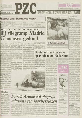 Provinciale Zeeuwse Courant 1983-12-08