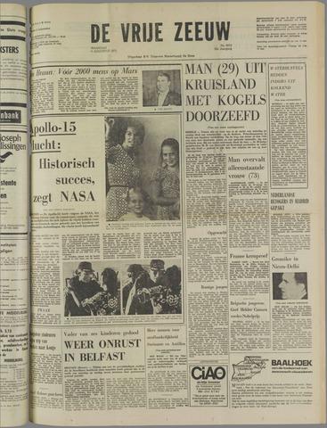 de Vrije Zeeuw 1971-08-10