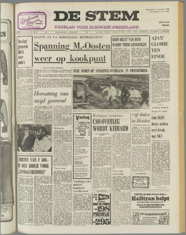 de Stem 1973-11-08