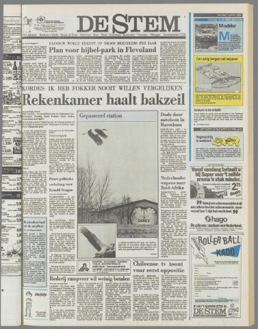 de Stem 1987-04-03