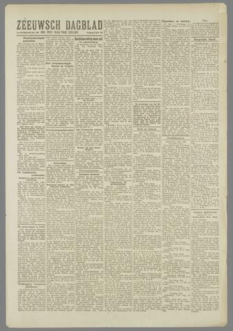 Zeeuwsch Dagblad 1945-10-05