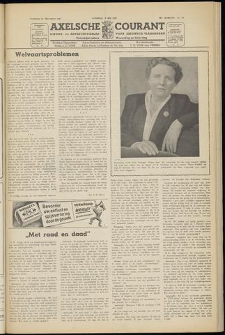 Axelsche Courant 1953-05-02